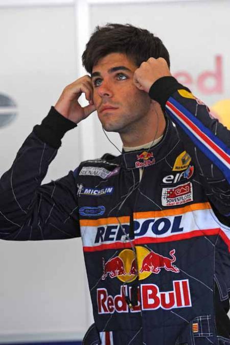 ¿Alguersuari por Webber?